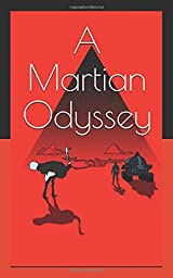 the martian odyssey