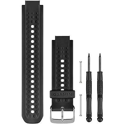 Garmin(r) 010-11251-68 Forerunner(r) 25 Gps Running Watch Wristband (large; Black)
