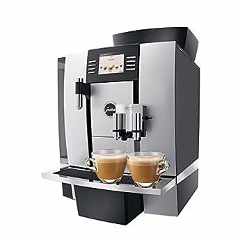 Jura X3 Giga Pro Bean a taza máquina de café: Amazon.es: Industria, empresas y ciencia