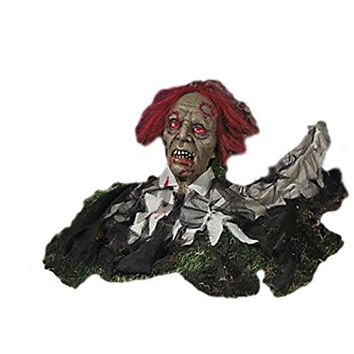 Latex Zombie (Latex Zombie Head)
