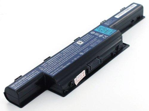 Batería compatible con Ordenador Portatil Packard Bell AS10D75: Amazon.es: Oficina y papelería
