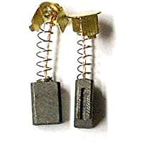 MGE escobillas de carbón Gomes, Compatible Einhell BWS