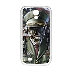 Megadeth Cell Phone Case for Samsung Galaxy S4