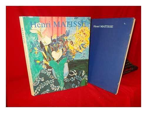 Henri Matisse: Paintings and sculptures in Soviet museums
