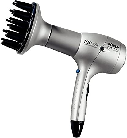 Ufesa SC 8336 Futura - Secador de pelo
