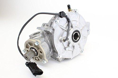 polaris transmission parts - 7