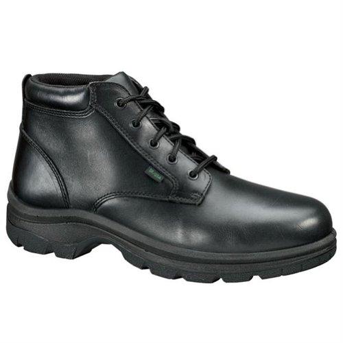 5 M 6906 Black Boots 7 Womens Work Plain Postal 534 Chukka Thorogood HZ87Un0q