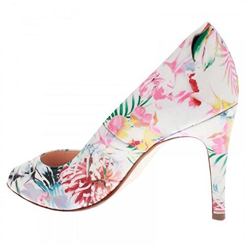 vestir Kaiser para multicolor Peter mujer de multicolor Zapatos wPq6nHZA