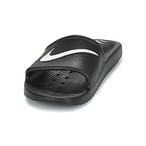 Nike 001 Damen Wmns 35 Black Schwarz Kawa 001 White EU Fitnessschuhe Shower 832655 rrcXdq1