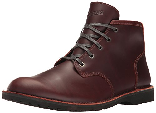 Pictures of Danner Men's Wolf Creek Chukka Dark 1