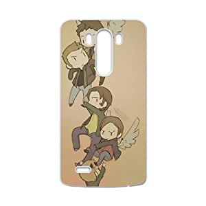 Unique angel special Cell Phone Case for LG G3