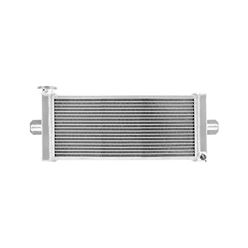 (CXRacing Aluminum Heat Exchanger For Air to Water Intercooler Supercharger)