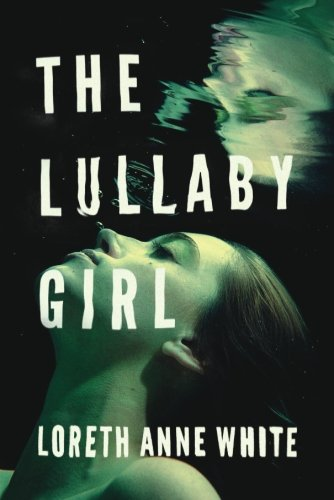 The Lullaby Girl (Angie Pallorino)