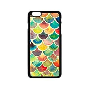 Cover/Design Case For IPhone 6 - Mermaid Girl Designed by WCA