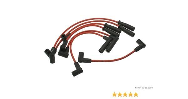 Prestolite W0133-1628933 Spark Plug Wire Set on jeep solenoid wiring, 2004 jeep wiring, jeep voltage regulator wiring, jeep grand cherokee trailer wiring, jeep alternator, jeep cherokee wiring schematic, jeep turn signal wiring, jeep starter wiring, jeep diagram, jeep wiring harness, jeep horn wiring, jeep tj wiring schematic, jeep wrangler wiring, jeep door wiring, jeep coil wiring, jeep electrical wiring schematic, jeep firewall wiring, jeep o2 sensor wiring, jeep light wiring, 1995 jeep grand cherokee radio wiring,