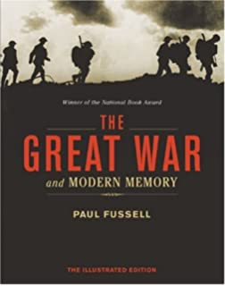 wartime paul fussell chapter summary