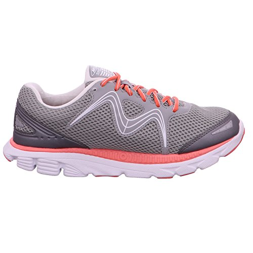 MBT SHOES GRAY SPEED 700806-477Y Grey t5KAf