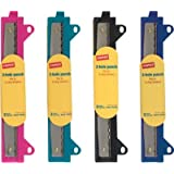 Staples Binder 20545 3-Hole Punch, Assorted Colors