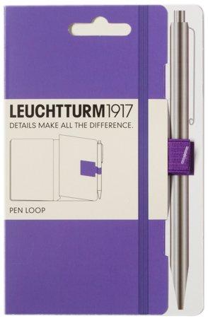 LEUCHTTURM1917 339274 Leuchtturm1917 Loop Purple product image