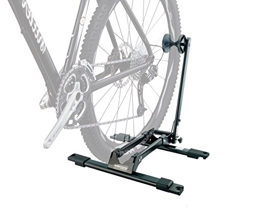 Bicycle Mountain Khs - Venzo Bike Bicycle Deluxe Storage Floor Stand Rack