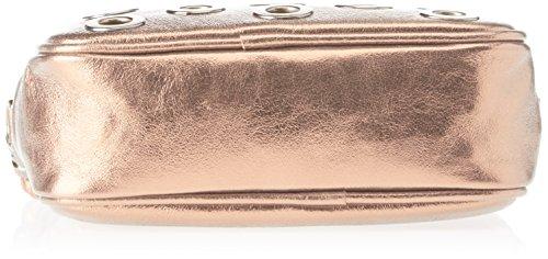 H Donna L a W Borse Chicca Rosa cm 1617 22x16x7 Borsa x x Spalla wUvnHFSAq