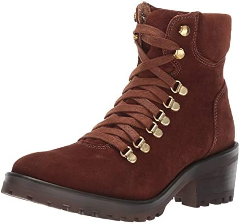 STEVEN by Steve Madden Women s Grenada Hiking Boot