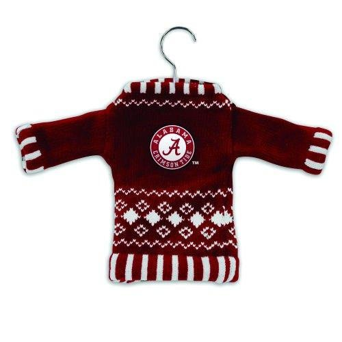 NCAA Alabama Crimson Tide 5 1/2'' Knit Sweater ()