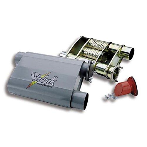 - Flowtech 50560FLT Warlock