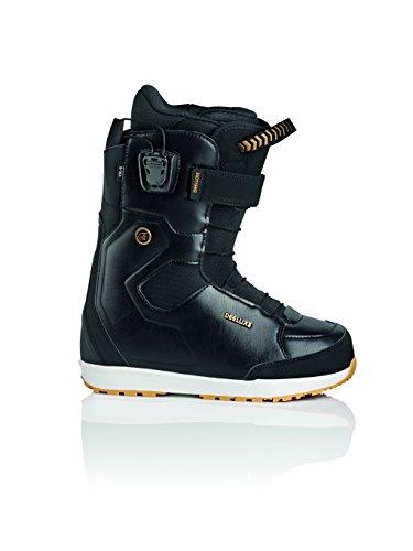 DEELUXE Snowboarding Empire TF Boots, Size 27.5, - Mountain Deeluxe Boot