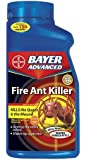 Bayer Advanced 502832 Fire Ant Killer Dust, 16-Ounce