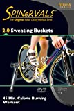 Spinervals Fitness Series 2.0 Sweating Buckets DVD