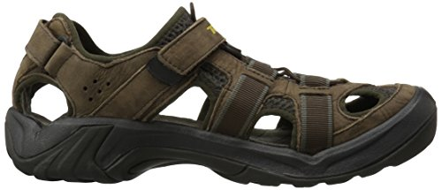 Teva - Zapatillas de senderismo para hombre Marrone