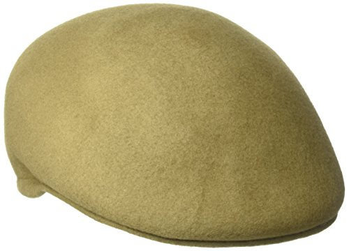 77a155e6 Country Gentleman Men's Cuffley IVY Cap With Firm Shape retention, Tan, L -  Buy Online in Oman.   Apparel Products in Oman - See Prices, Reviews and  Free ...