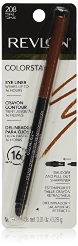 liner, Topez/208, 0.01 Ounce ()