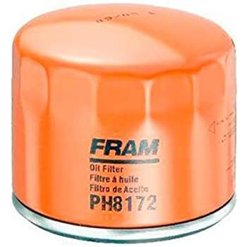 FRAM PH8172 Oil Spin-On Filter