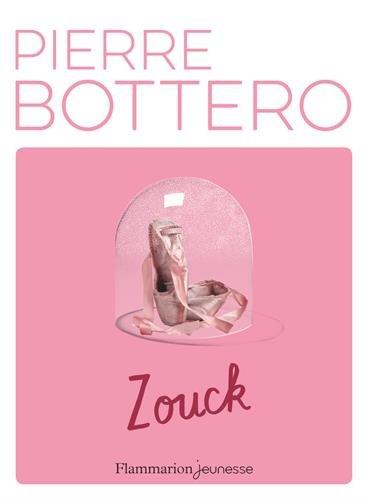 Zouck de Pierre Bottero 41kdHr2i2cL