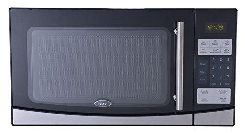 oster 1000 watt microwave - 5