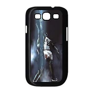 High Quality {YUXUAN-LARA CASE}Basketball Superstar Michael Jardon For Samsung Galaxy S3 STYLE-17
