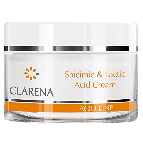 Clarena Acid Line Moisturizing Cream 50ml