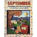 September Patterns, Projects & Plans (Kids' Stuff) by Imogene Forte (1989-06-02)