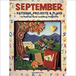 September Patterns, Projects & Plans (Kids' Stuff) by Imogene Forte (1989-06-02)
