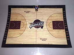CLEVELAND DABALIERS 8\