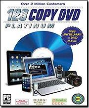 123copydvd platinum - 7