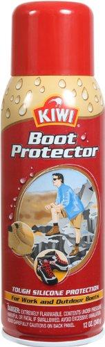 KIWI Boot Protector 12 oz - Boots Waterproof Spray