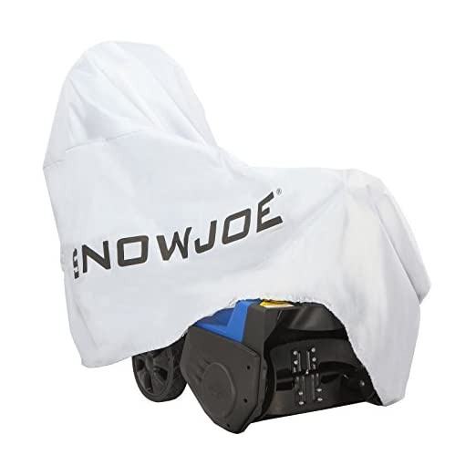 Outdoor Snow Thrower Cover