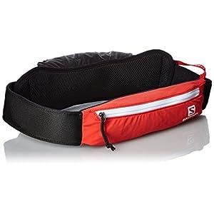 Salomon Agile 500 Belt, Bright Red