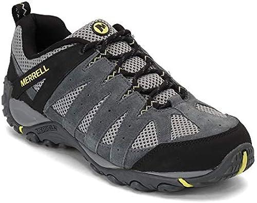 Accentor 2 Ventilator Hiking Shoe Grey