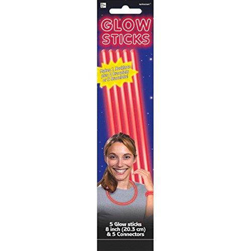 Red G (Glow Stick Costume Accessories)