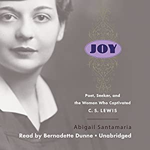 Joy Audiobook