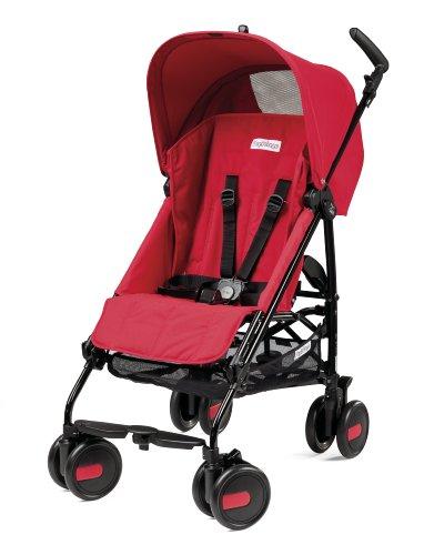 Aprica Stroller Italy - 2